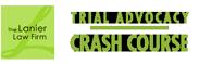 Trial Advocate Logo
